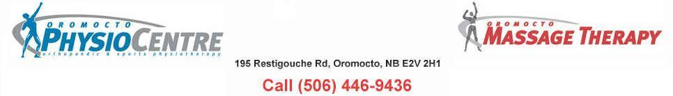 Oromocto Physio Centre